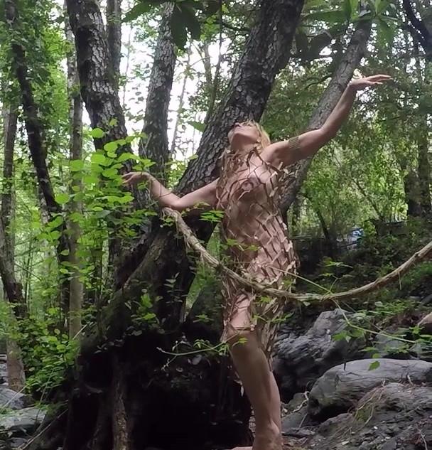 Woman-Tree 3 curt.mov