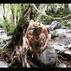 Woman-Tree 1
