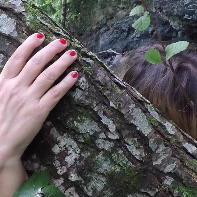 Woman-Tree 4.m4v
