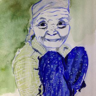 Japanese Old Lady.JPG