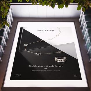 Archer & Swan: Brand Strategy