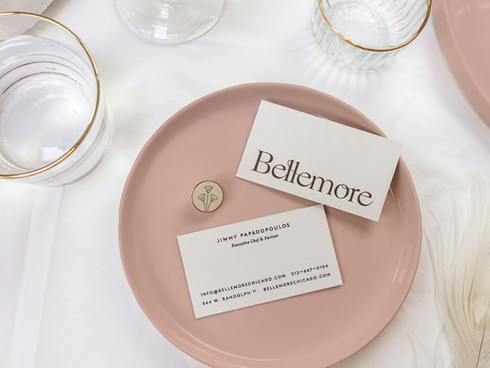 Bellemore: Brand Strategy