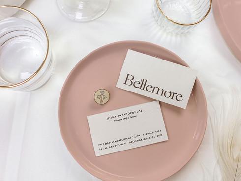 Bellemore: Brand Strategy