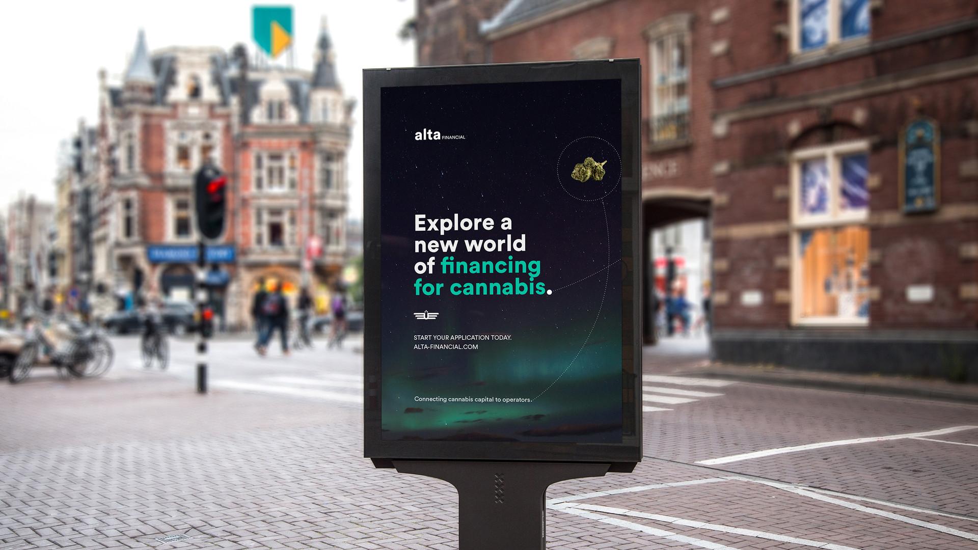 Alta Financial: Brand Strategy & Design