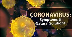 Coronavirus Natural Solutions