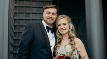 EMILY + JULIAN | ROMANTIC SEPTEMBER WEDDING