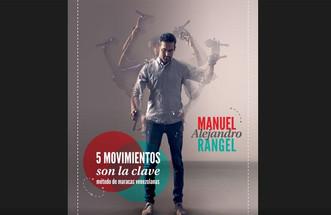 Manuel Rangel presenta su método de maracas venezolanas en Francia