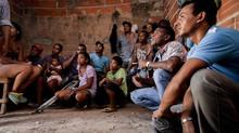 Sentir Positivo lanza Sancochotón para ayudar a inmigrantes venezolanos