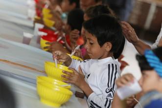 Primera infancia es el foco del Dividendo Voluntario