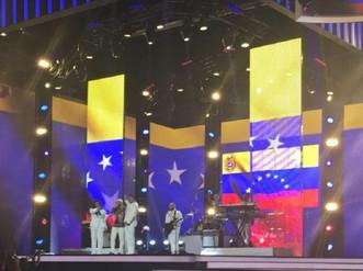 Venezuela fue protagonista de los Premios Tu Mundo
