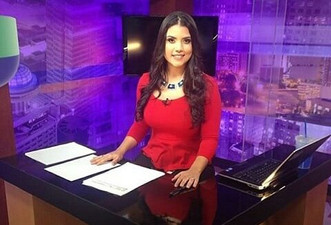 Periodista venezolana obtuvo dos galardones Emmy por destacados trabajos en Univisión Atlanta