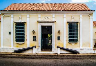 Fundación Belloso contribuye al acervo cultural en el Centro Histórico de Altagracia