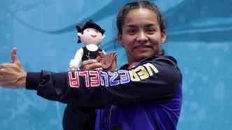 Venezuela se alza con bronce en los Juegos Sordolímpicos 2017