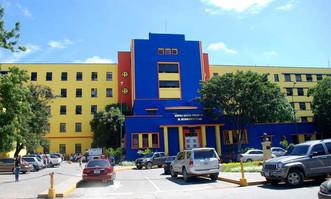 Evangélicos venezolanos invierten tres millardos de bolívares para restaurar Hospital