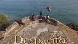 ¿Despacito Venezolano? Fundación Los Caminanticos hacen emotivo video dedicado a los emigrantes del
