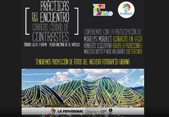 """""""Caracas Ciudad de Contrastes"""" un tributo a nuestra ciudad capital"""