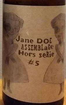 Jane Doe - 6,0% alc./vol. - 375 ml