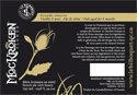 MacKroken Flower Grande Réserve - Fût de chêne - 2014 - 10,8% alc/vol. - 750 ml