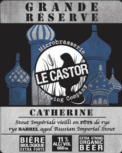 Catherine - 2015 - 11% alc/vol. - 660 ml