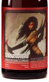 Dulcis Succubus - 2015 - 7,0% alc./vol. - 750 ml