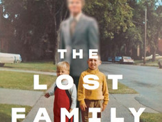 Book Review: The Lost Family