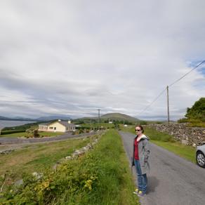 Walking the Land