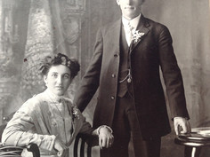 French-Albertan Pioneers