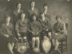 Basketball & genealogy