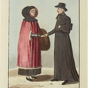Definitely not the Murphys:  French-Canadian Genealogy