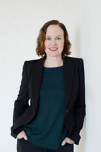 Photo of Colleen Murray, Professional Genealogist