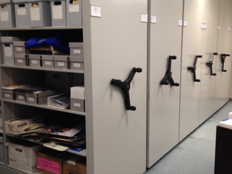 Archives at King's University