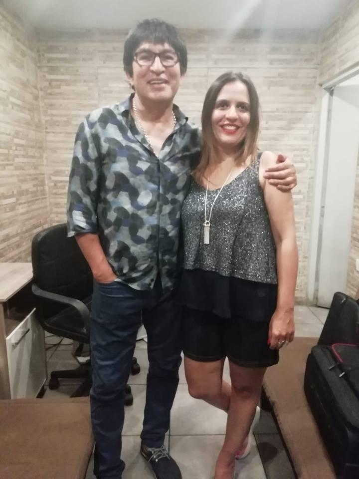 Fernando Armas