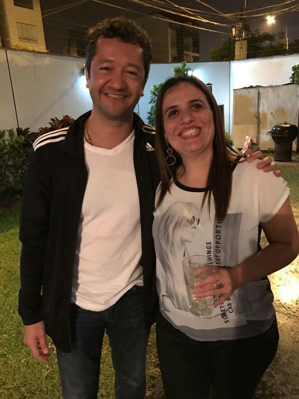 Gonzalo Molina