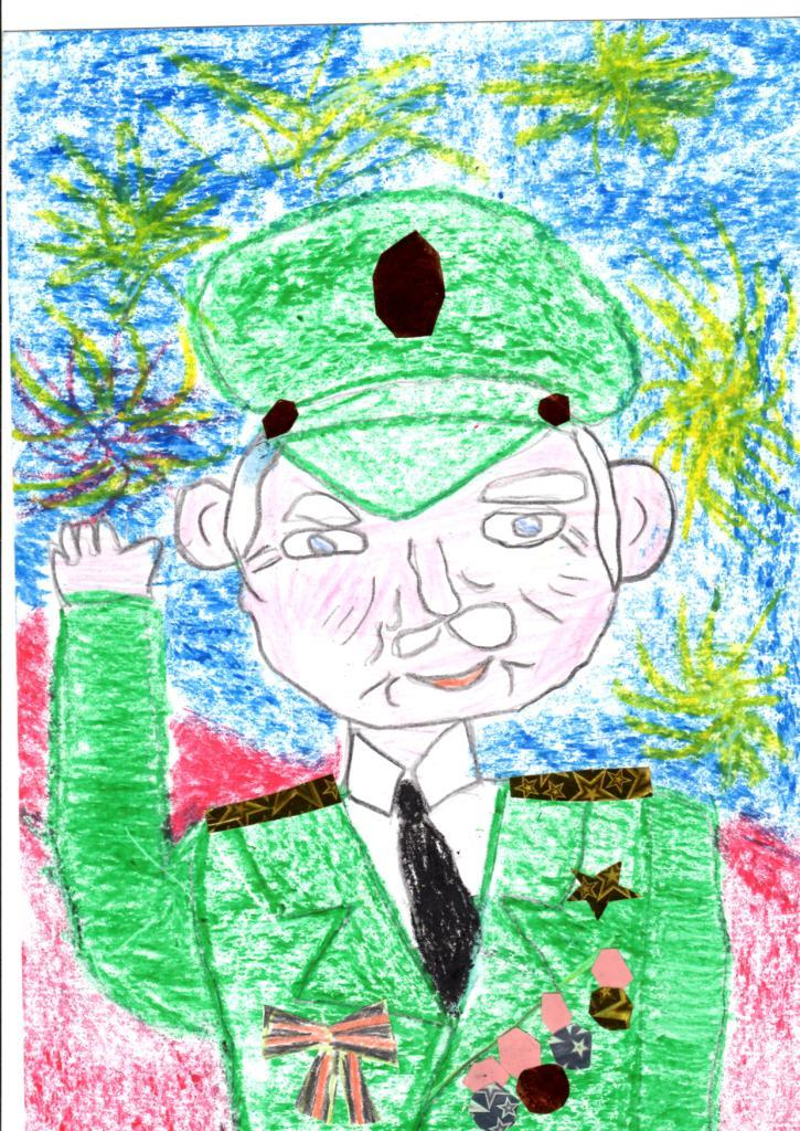 Кузнецов Ваня 6 лет, Ветеран войны.jpg
