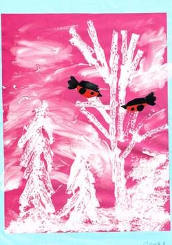 Прилетели снегири Ахметова Соня.jpg