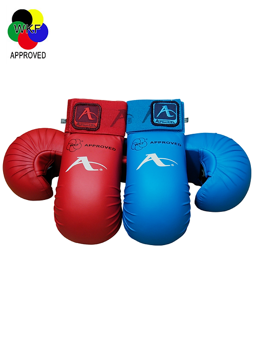 Karate Gloves - Arawaza (WKF Approved)