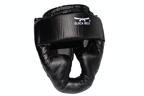 Boxing Head Guard - Black Belt