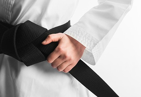The Comprehensive Martial Arts Guide: Taekwondo, Karate, Judo, Aikido, and Kung Fu!