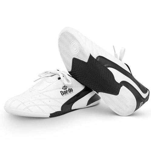 """""""Kick"""" Shoes (Daedo) - Black"""