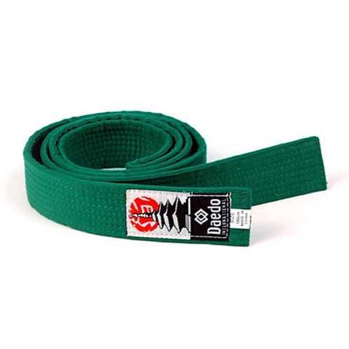 Green Belt (Daedo) 285CM