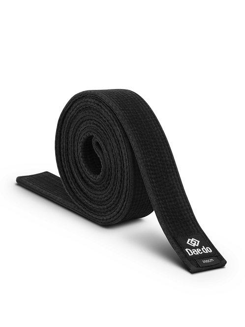 Black Belt Master (Daedo)