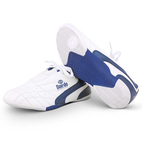 """Kick"" Shoes (Daedo) - Blue"