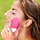 Thumbnail: A&S BEAUTY Sonic Facial Cleansing Brush, Anti-Aging Skin Cleanser