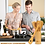 Thumbnail: A&S KITCHEN Utensil Set   10 Piece Bamboo Utensil Set