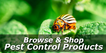 Buy pest control products including nematodes online