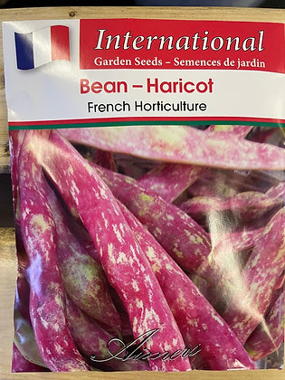 Bean French Horticulture  -  Aimers International