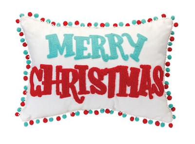 Pillow Merry Christmas