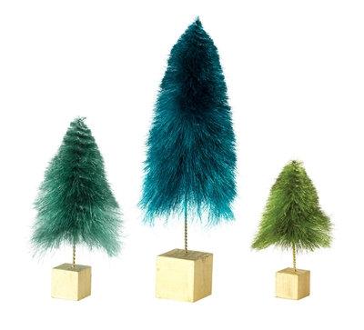 """Mini Tree 5.5"""" - 12.5"""""""