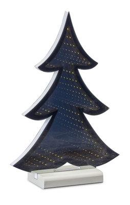 "Infinity Light Tree 8 x 12"""