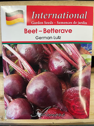 Beet German Lutz  -  Aimers International